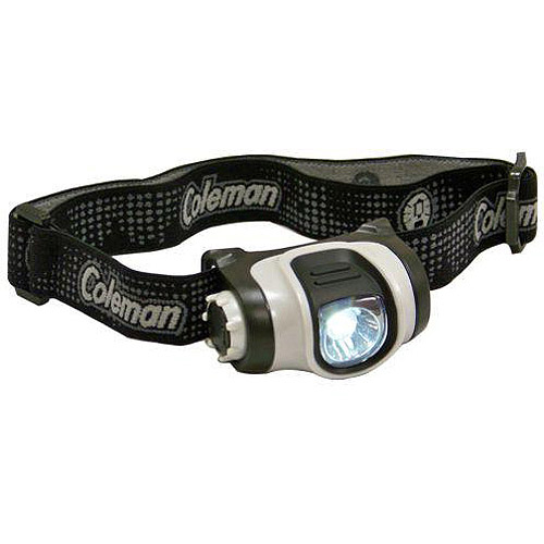 Coleman Axix LED High-Power 75L Headlamp