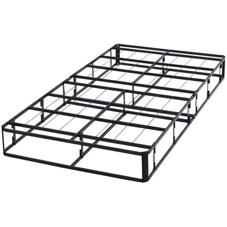 Mainstays Half Fold Metal Box Spring Walmart Com