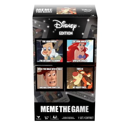 The Disney Meme Game (Other)