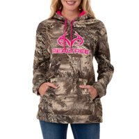 Realtree Women's Pullover Hoodie Variant Group
