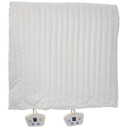 Electrowarmth M38fxl Twin Extra Long Heated Mattress Pad