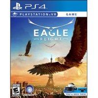 Eagle Flight, Ubisoft, PlayStation 4, 887256024697