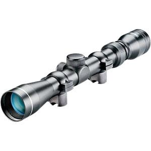 .22 Riflescopes - 3-9x 32mm