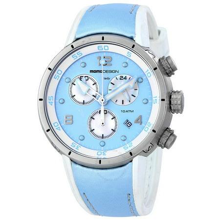 Diver Pro Chronograph Ladies Watch 2205SS-61
