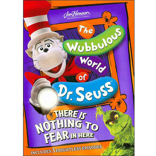 The Wubbulous World Of Dr. Seuss: There Is Nothing To Fear In Here (Full Frame)
