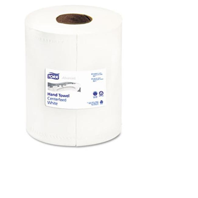 SCA Tissue Sca 121202 Center-Fold Towels  White  8-1/4 x ...