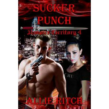 Sucker Punch - eBook - Sucker Punch Baby