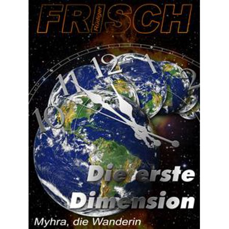 Die erste Dimension - eBook - Dice Dimensions