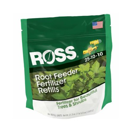 - Easy Gardener 36pc Fertilizer Refill 14666