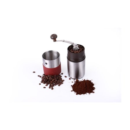 Soulcook 807 Manual Coffee Grinder Portable All In One Coffee