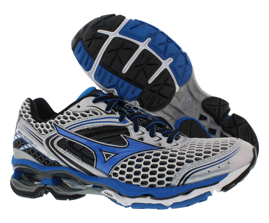 Mizuno Creation 17 Running Men's Shoes Size