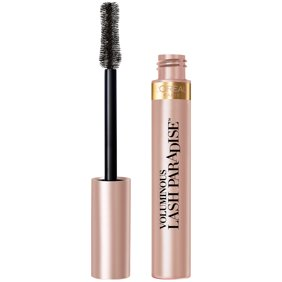 856a83be3f5 L'Oreal Paris Voluminous Butterfly Intenza Mascara, Blackest Black [380]  0.25 oz (Pack of 2)
