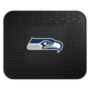 "Seattle Seahawks Utility Mat 14""x17"""