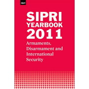 Sipri Yearbook Online 2011 (Hardcover)