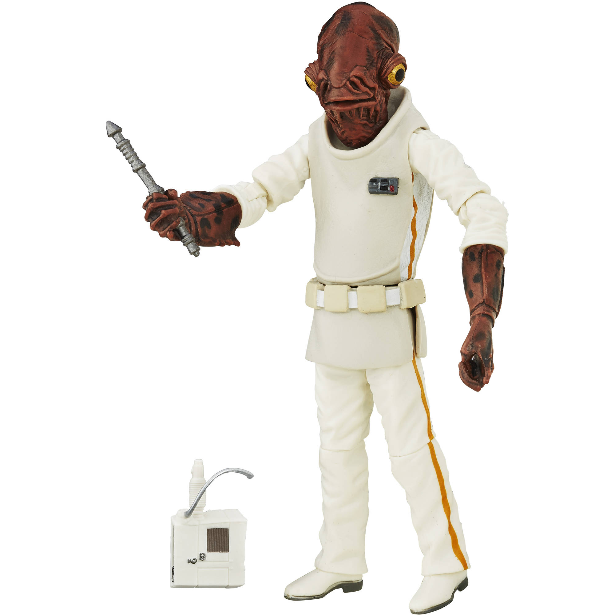 Star Wars Black Series Return of the Jedi Admiral Ackbar