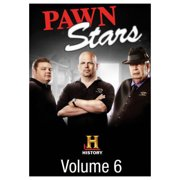 Pawn Stars: Volume 6 (2012) by