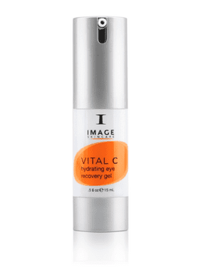 ($44 Value) Image Vital C Hydrating Eye Recovery Gel, 0.5 Oz