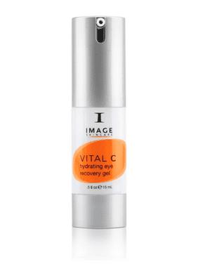 Image Vital C Hydrating Eye Recovery Gel, 0.5 Oz