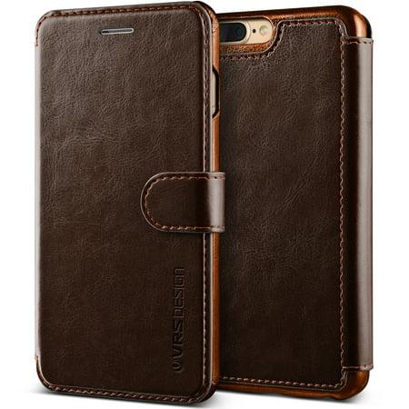 custodia iphone 8 plus wallet