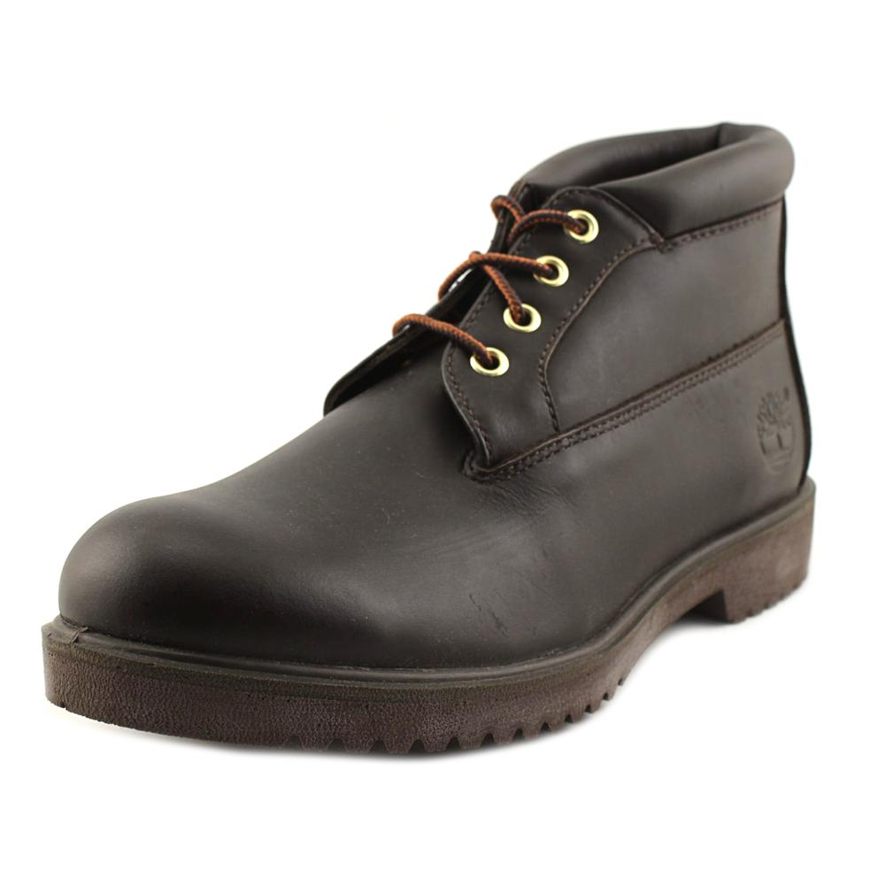 Timberland Heritage Chukka men's Waterproof Leather Boots...
