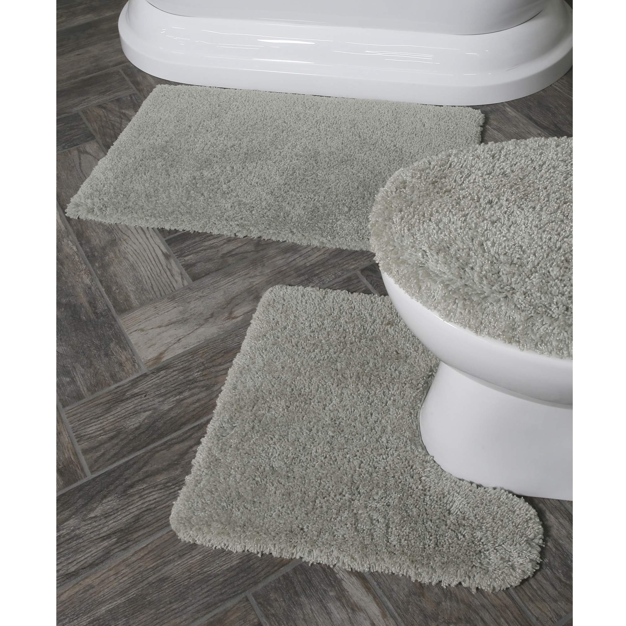 Better Homes�and�Gardens�Thick�and�Plush�3-Piece�Bath�Rug�Set by Maples Industries, Inc.