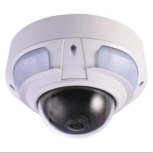 GEOVISION GV-VD3440 IP Camera,3 MP,3 to 9mm,4-39/64inH G1599005