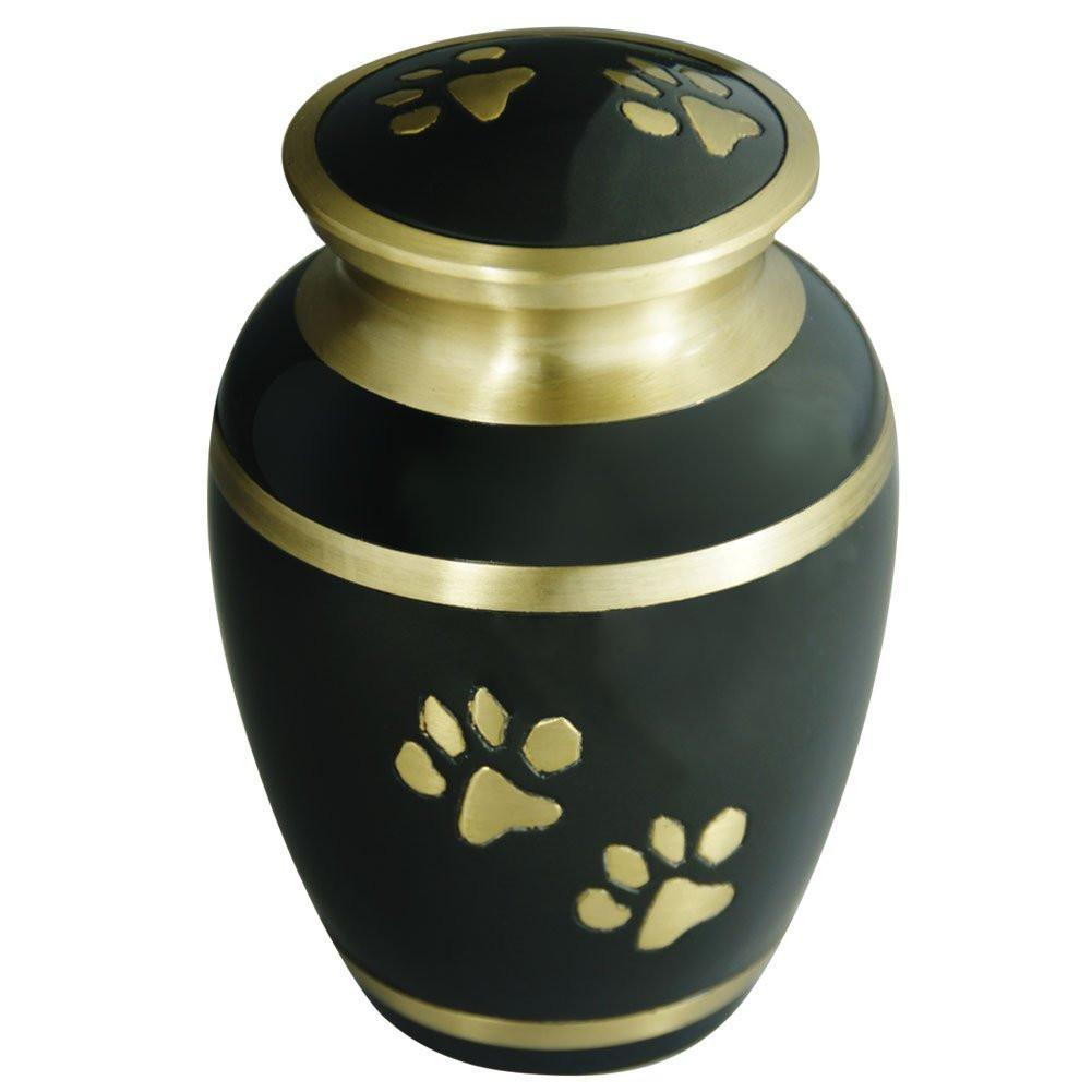 Meilinxu Pet Funeral Urns For Dogs Ashes Cremation Urns For Cats