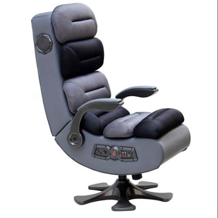 Rocker Pro Chair With Bluetooth And Audio Walmart Com