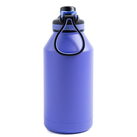 9c046c3242 TAL Purple 64oz Double Wall Vacuum Insulated Stainless Steel Ranger Pro  Water Bottle