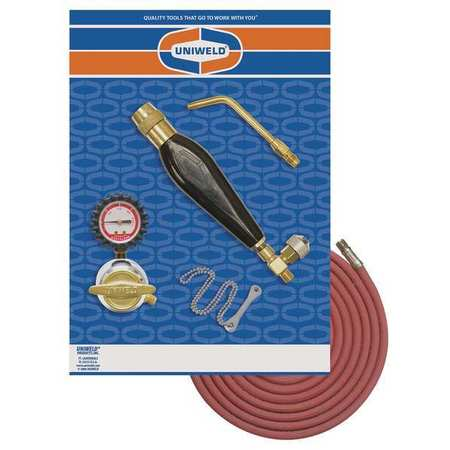 UNIWELD K37 Air/Acetylene Kit