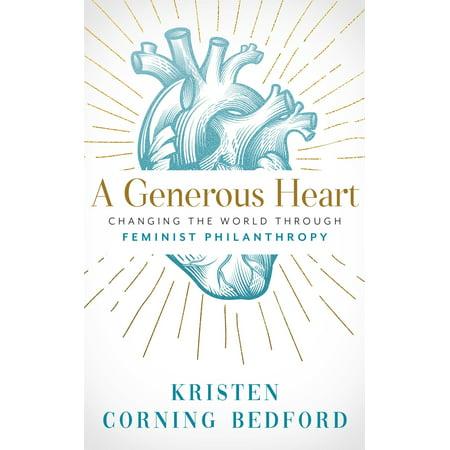 A Generous Heart - eBook ()
