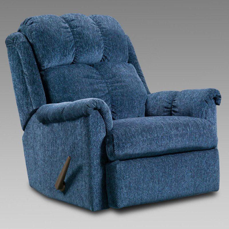 Chelsea Home Furniture Rocker Recliner