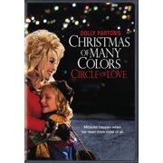 Dolly Parton's Christmas of Many Colors: Circle of Love (DVD) by WARNER HOME VIDEO