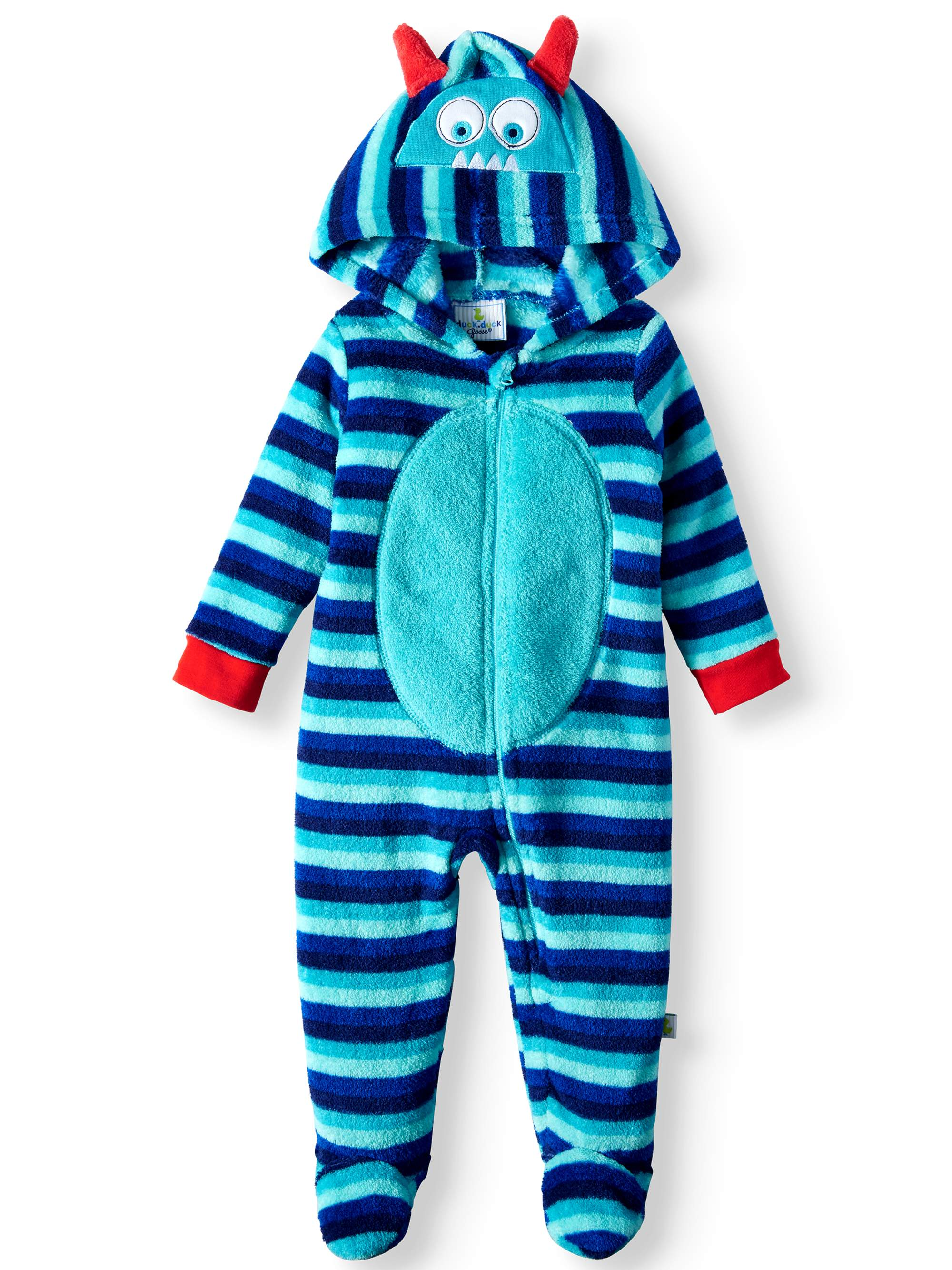Baby Boys' Critter Animal One Piece Unionsuit Outfit