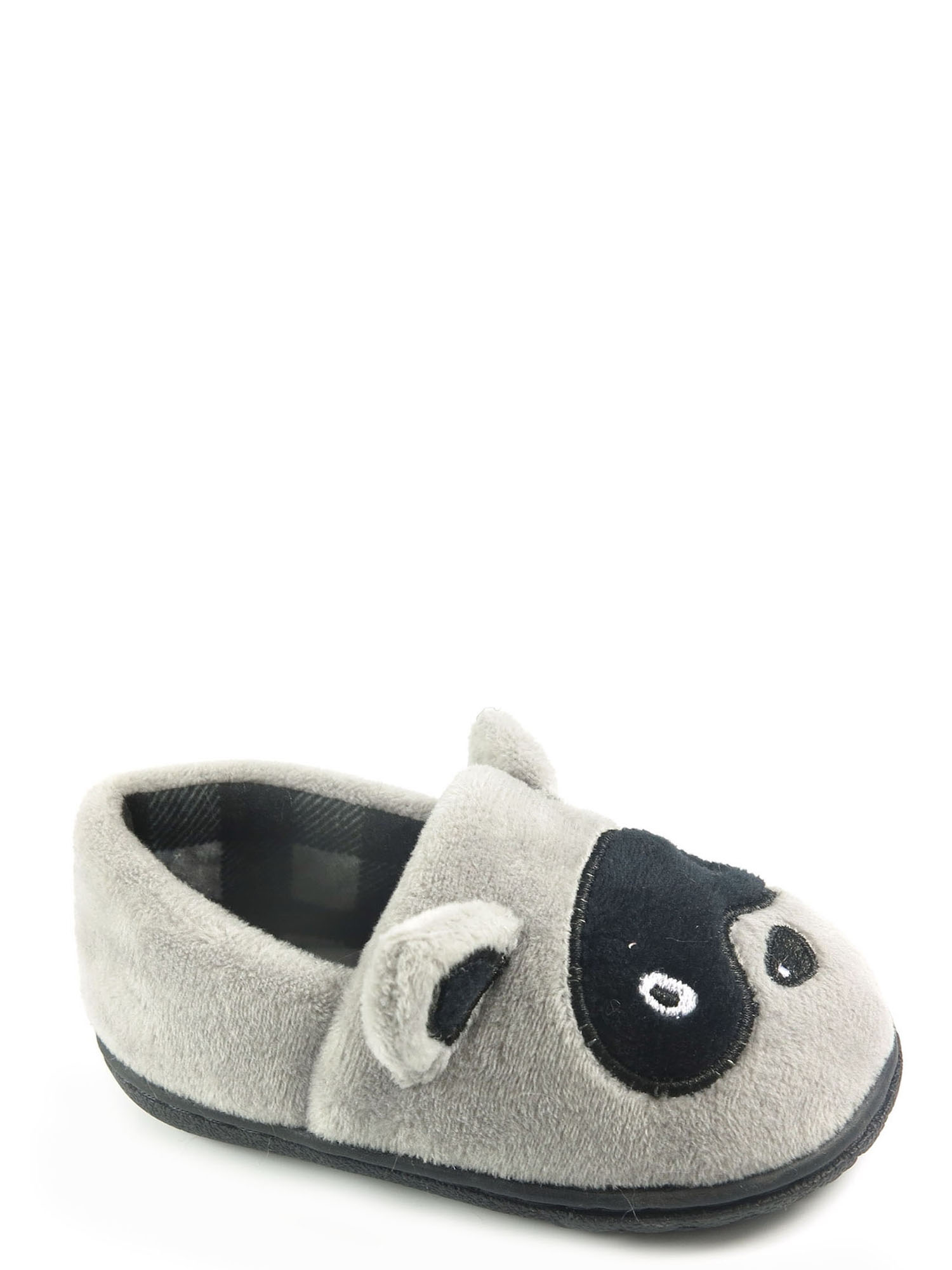 Boy`s Unbranded Slipper Racoon