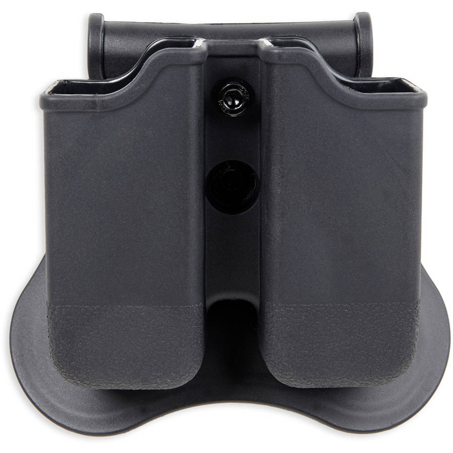 Bulldog Cases Rapid Release Mag Holder Fits Glock style