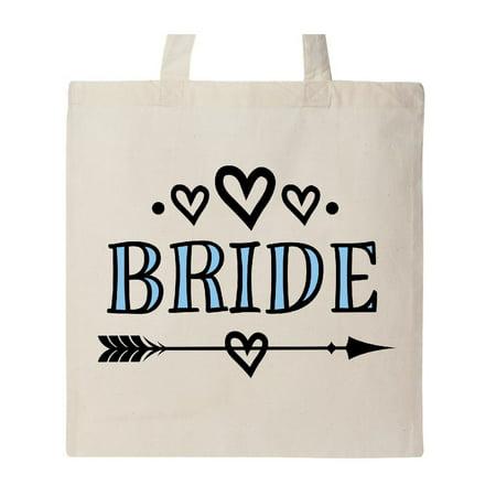 Bride Cute Wedding Bridal Party Tote Bag](Wedding Tote Bags)