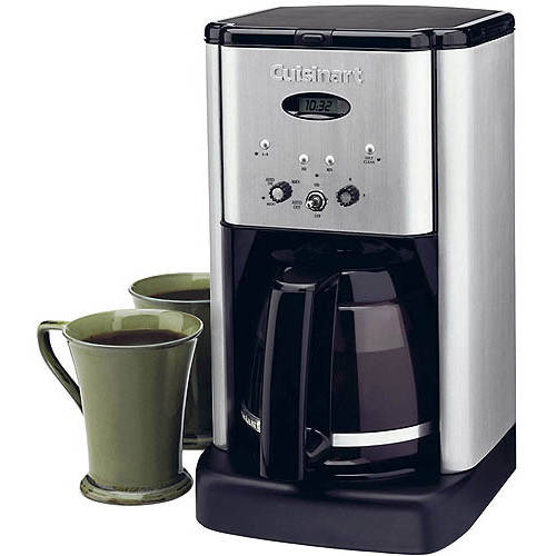 Cuisinart Brew Central 12-Cup Programmable Coffeemaker