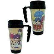 Magi - Glassware