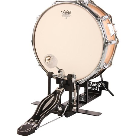 SideKick Drums Snare Kick Riser Stand Drum Riser System Package