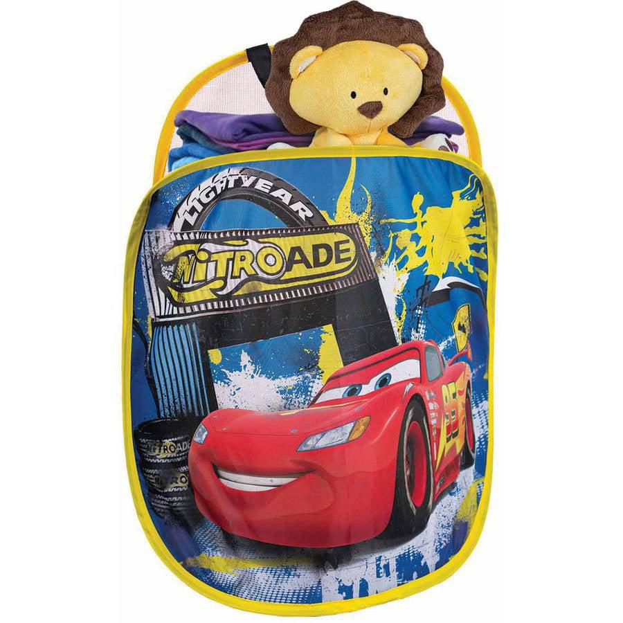 Playhut Disney Cars Pop N Play Tote