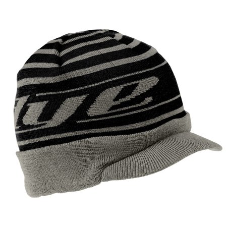 Dye Paintball Beanie - Player - Black/Gray