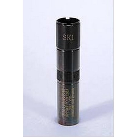 Choke Tube Improved Cylinder - Trulock Tool PHOP12723 Ph-Ext Optima+ Improved Cylinder Choke Tube 12 Gauge