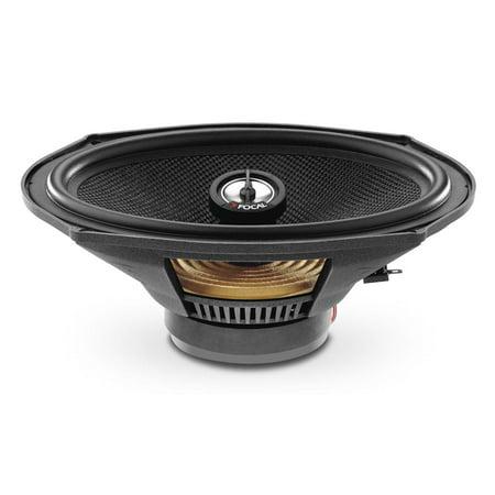 Focal 690CA1SG 2-Way 6X9-inch Coaxial Speaker Pair - Walmart com