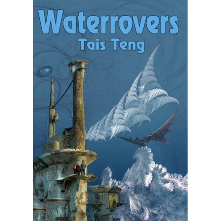 Waterrovers - eBook