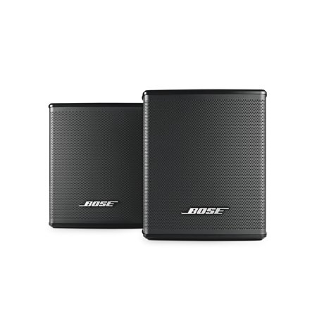 Bose Surround Speakers - Black