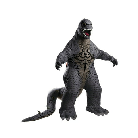 Godzilla: King of the Monsters Godzilla Inflatable Costume Child Costume