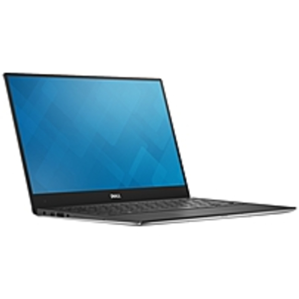 """Dell Silver 13.3"""" XPS 13 Laptop PC With Intel Core I7-656..."""