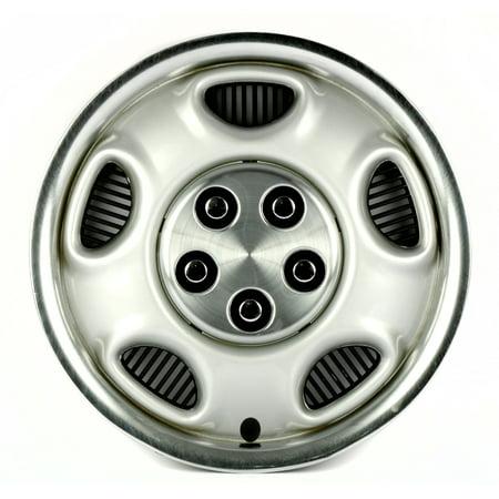 1991-1993 Dodge Caravan OEM Original Single Wheel Cover Hubcap 14 Inch 4472013 Dodge Intrepid Wheel Cover