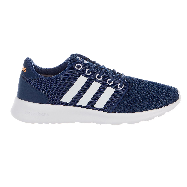 Adidas NEO Cloudfoam QT Racer W Running Shoe  - Womens